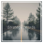 Strategy Words