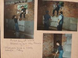 1992 Scrapbook Pictures